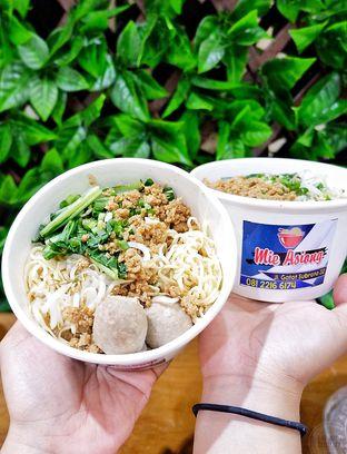 Foto 1 - Makanan di Mie Asiong oleh Mariane  Felicia