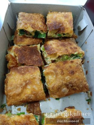 Foto 6 - Makanan di Martabak 777 Sinar Bulan oleh Mich Love Eat