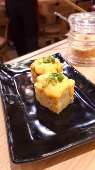Foto review Kimukatsu oleh Velia  1