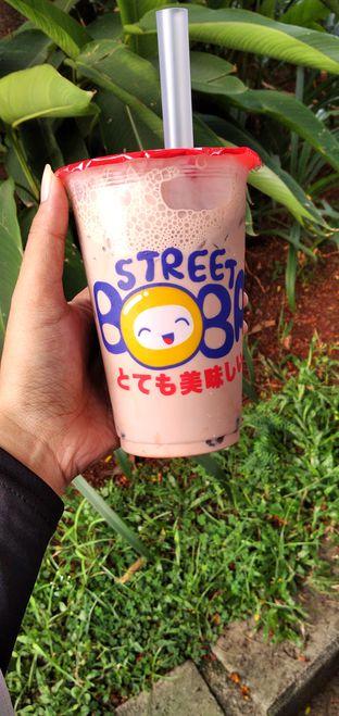 Foto review Street Boba oleh yuandika putri  1