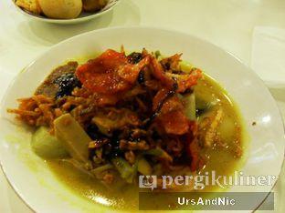 Foto 2 - Makanan(Lontong sayur) di Lontong Medan Alay oleh UrsAndNic