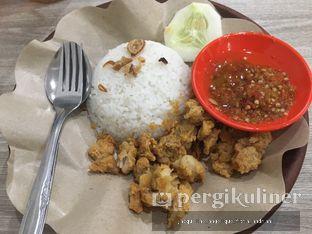 Foto 1 - Makanan di Warung Mapan oleh @mamiclairedoyanmakan