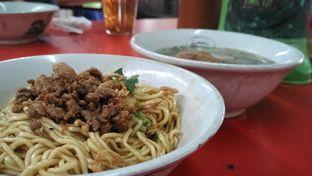 Foto - Makanan di Mie Ayam Bakso Bangka AL oleh Tiara Meilya