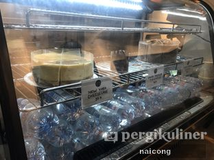 Foto 1 - Interior di Clover Coffee & Food oleh Icong