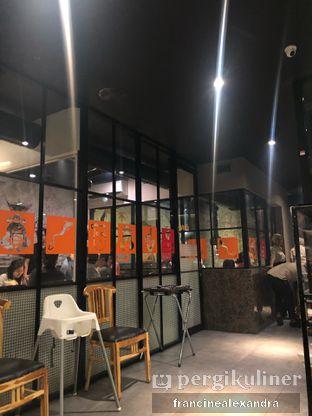 Foto 9 - Interior di Magal Korean BBQ oleh Francine Alexandra