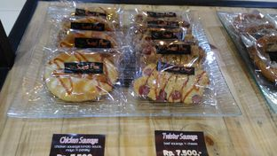 Foto review Sweet Flour Bake Shop oleh Kika Putri Soekarno 10
