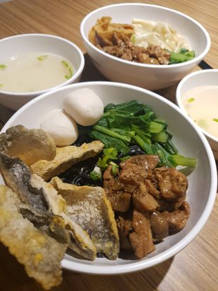 Foto 3 - Makanan di Bakmitopia oleh ruth audrey