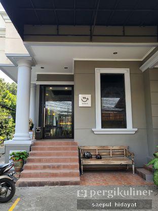 Foto review Na Ma Ra Coffee oleh Saepul Hidayat 1
