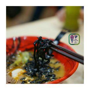 Foto review Universal Noodle Ichiro Ramen Market oleh Darvin Pratama 1