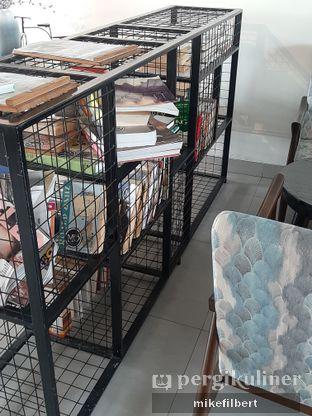 Foto 4 - Interior di Little M Coffee oleh MiloFooDiary | @milofoodiary