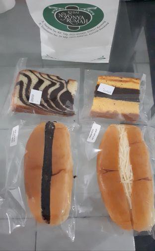 Foto 1 - Makanan di Kedai Nyonya Rumah oleh Susy Tanuwidjaya