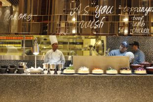 Foto review Asia - The Ritz Carlton Mega Kuningan oleh Herry Salim @Ncekkuliner 11