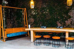 Foto 11 - Interior di Saranghaeyo BBQ oleh Jeanettegy jalanjajan