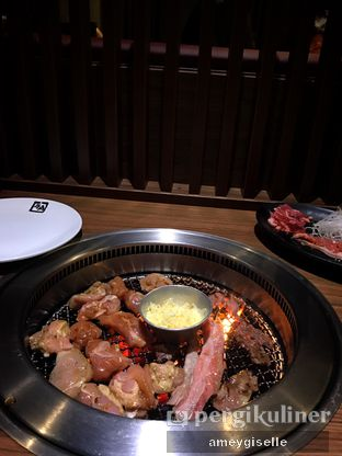 Foto 7 - Makanan di Gyu Kaku oleh Hungry Mommy
