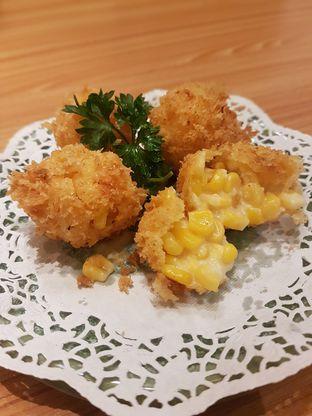 Foto 2 - Makanan di Kimukatsu oleh El Yudith