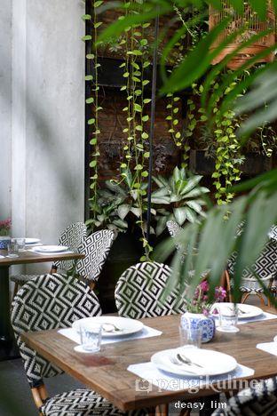 Foto 17 - Interior di Blue Jasmine oleh Deasy Lim