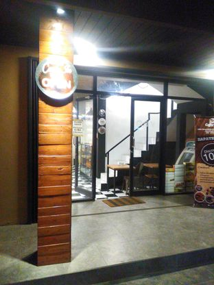 Foto review Coffee On oleh ikok 28 2