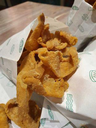 Foto 7 - Makanan di Byurger oleh Stallone Tjia (@Stallonation)