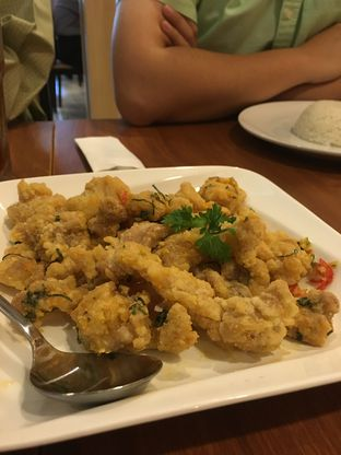 Foto 1 - Makanan di Bakmi Toko Tiga oleh Felix Kurniawan