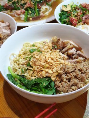 Foto 4 - Makanan di Mie Tarek Medan 69 oleh Ken @bigtummy_culinary