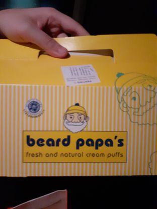 Foto review Beard Papa's oleh Threesiana Dheriyani 1