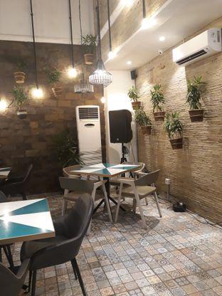 Foto 5 - Interior di Aromanis oleh Mouthgasm.jkt