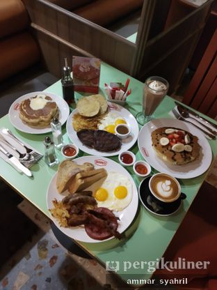 Foto 3 - Makanan di Denny's oleh Ammar Syahril