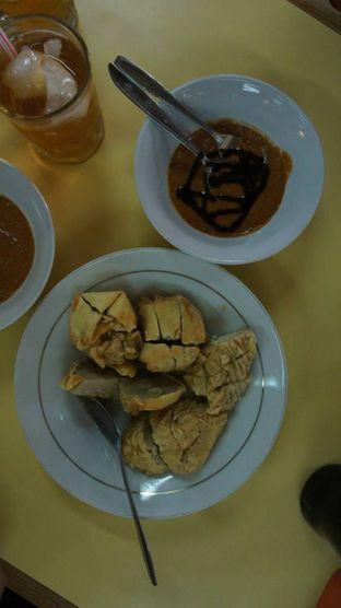 Foto 2 - Makanan di Batagor Riri oleh Kevin Leonardi @makancengli