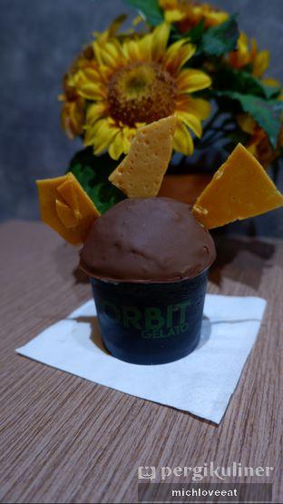 Foto 3 - Makanan di Orbit Gelato oleh Mich Love Eat