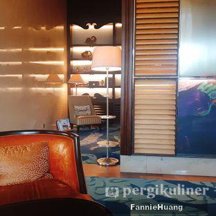 Foto 4 - Interior di The Writers Bar - Raffles Jakarta Hotel oleh Fannie Huang||@fannie599