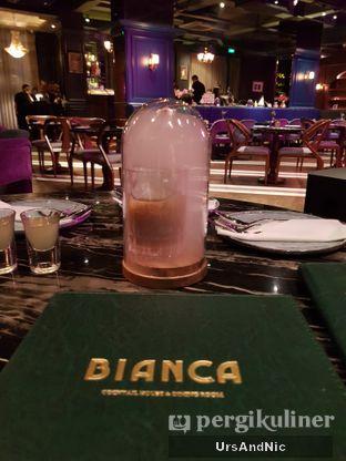 Foto 4 - Makanan di Bianca Cocktail House & Dining Room oleh UrsAndNic