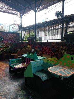 Foto 8 - Interior di Art Cafe By Naturalich oleh Nicole || @diaryanakmakan