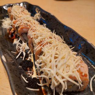 Foto 2 - Makanan di Sushi Tei oleh Iqbal  Hanafi