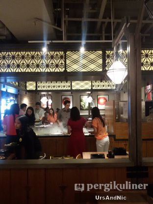 Foto review Shaburi Shabu Shabu oleh UrsAndNic  14