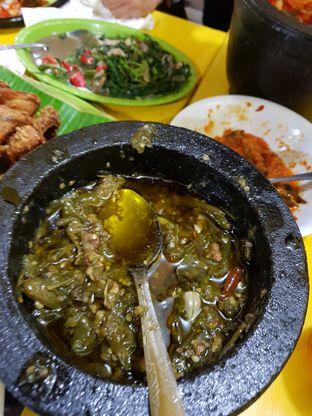 Foto 2 - Makanan di Warung Nasi Alam Sunda oleh Clara Yunita