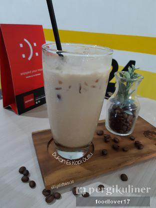 Foto review Koma Cafe oleh Sillyoldbear.id  5