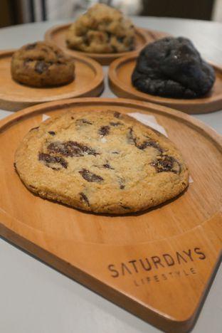 Foto 3 - Makanan di SATURDAYS oleh thehandsofcuisine