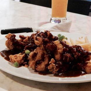 Foto review Djakarta's Steak oleh Devin Jimie 1