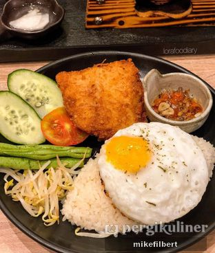 Foto - Makanan di Formosan Kitchen & Tea Bar oleh MiloFooDiary | @milofoodiary