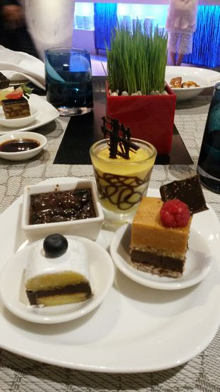 Foto review Collage - Hotel Pullman Central Park oleh Vising Lie 4