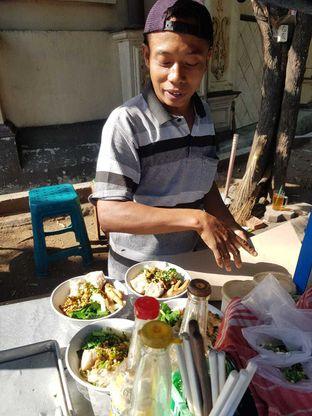 Foto 2 - Menu di Mie Ayam Lada Hitam oleh Lailatul Jannah