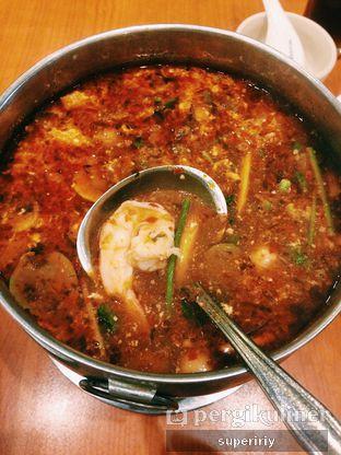 Foto 2 - Makanan(tom yum seafood) di Bodaeng Thai oleh @supeririy