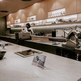 Foto 7 - Interior di Isshin oleh deasy foodie