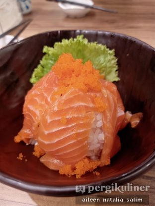 Foto - Makanan di Sushi Mentai oleh @NonikJajan