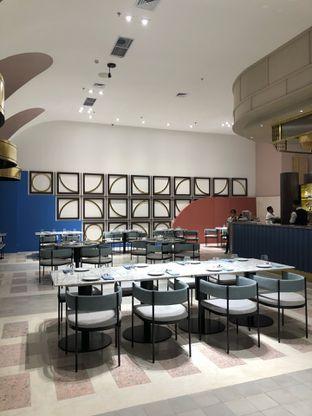 Foto 12 - Interior di Mare Nostrum - Grand Sahid Jaya Hotel oleh feedthecat