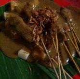 Foto di Sate Padang Ajo Ramon