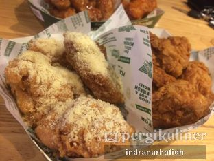 Foto review Wingstop oleh @bellystories (Indra Nurhafidh) 1