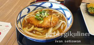 Foto 2 - Makanan di Marugame Udon oleh Ivan Setiawan
