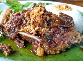 8 Kuliner Bebek Enak di Bandung yang Bikin Ketagihan