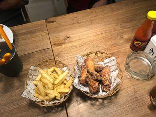 Foto review OZT Cafe Steak & Ribs oleh Dyah Ranti 5